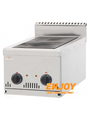 Плита электрическая промышленная Orest ПЭ-2(0,18) 700
