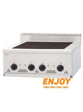 Плита электрическая промышленная Orest ПЭ-4(0,36) 700