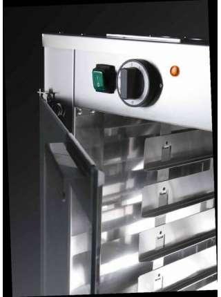 Расстоечный шкаф Modular LM8T64