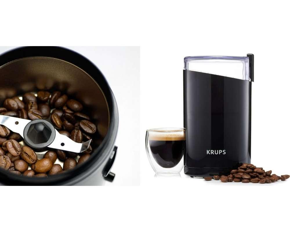 Как правильно выбрать хорошую кофемолку