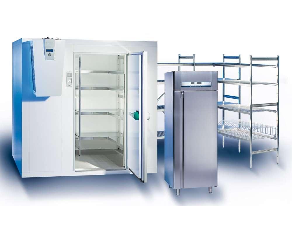 Ремонт и обслуживание холодильного оборудования в Киеве, Днепре
