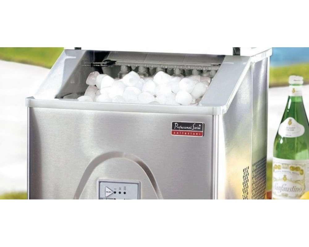 Обзор Лучшие льдогенераторы. Топ-10 льдогенераторов