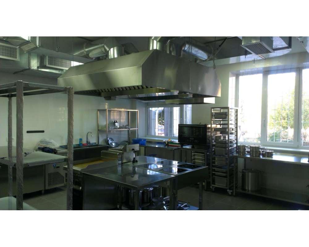 Обзор: Профессиональные плиты для ресторанов