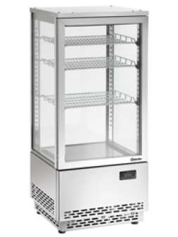 Витрина холодильная кондитерская Bartscher