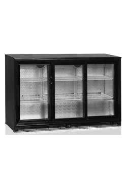 Шкаф холодильный Tefcold DB300S-3