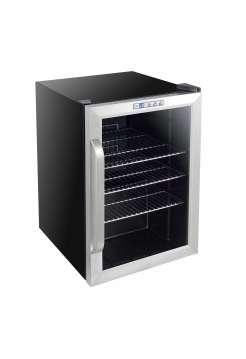 Холодильный шкаф витрина Gemlux GL-BC62WD
