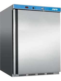 Морозильный шкаф барный Saro HT 200 S/S