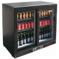 Шкаф холодильный барный Forcar BC2PS