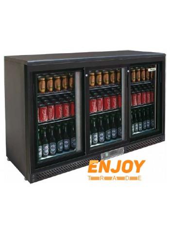 Шкаф холодильный барный Forcar BC3PS