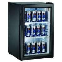 Холодильник барный Gastrorag BC68-MS