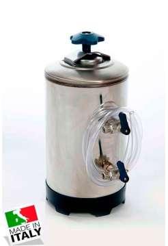 Умягчитель воды GSG LT 12