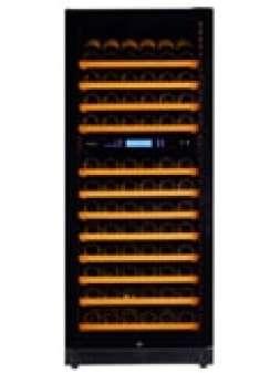 Винный шкаф двухзонный Frosty H120D