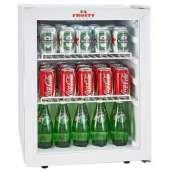 Холодильник барный для напитков Frosty KWS-23M