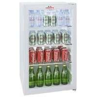 Барный холодильник для напитков Frosty KWS-52M