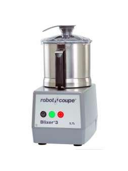 Бликсер Robot Coupe Blixer 3 (блендер+миксер)