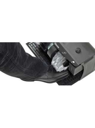 Машинка для чистки взуття Bartscher 120109