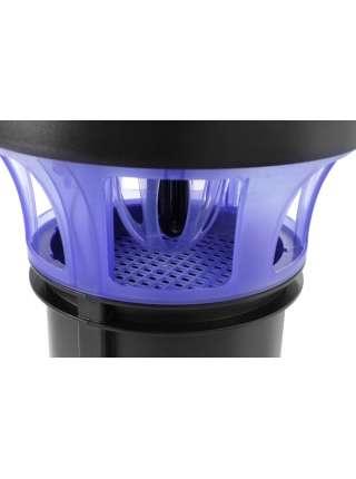 Лампа інсектицидна водонепроникна з вентилятором Hendi 270202