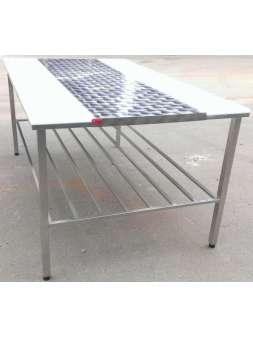Разделочный стол для обвалки мяса 1200х600х850