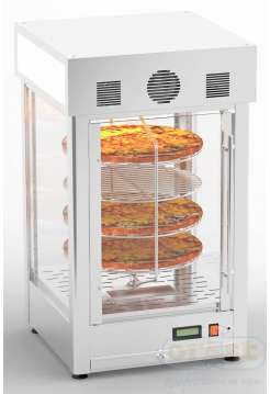 Тепловая витрина для пиццы Orest HDCP (e)