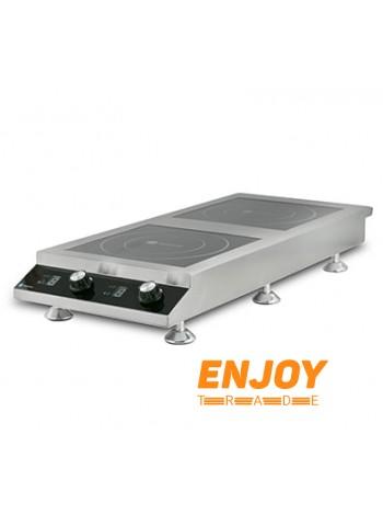 Плита индукционная Hurakan HKN-ICF70D2V