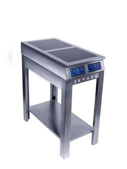 Индукционная плита Skvara Sif 2.4