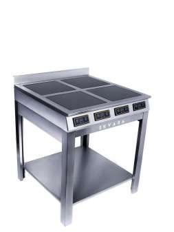 Индукционная плита Skvara Sif 4.12