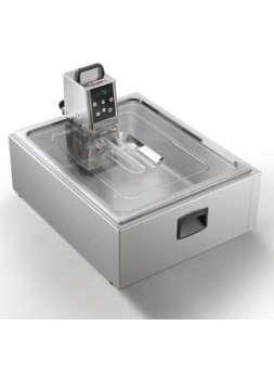 Гастроемкость для аппарата Softcooker Sirman контейнер GN 2/1