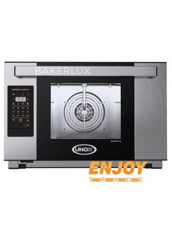 Пароконвекционная печь Unox XEFT03HSELDV