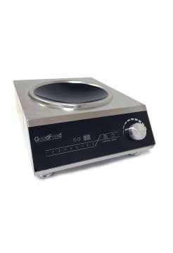 Индукционная плита GoodFood IC35 WOK Prime