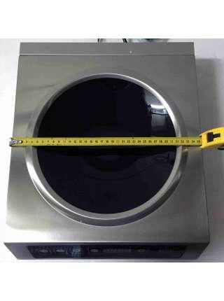 Індукційна плита Airhot IP 3500 WOK