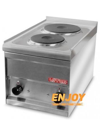 Плита электрическая Lotus РС-1EM