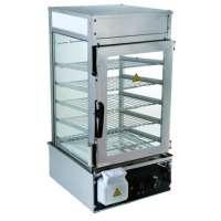 Тепловая витрина для выпечки Ewt Inox SDC5