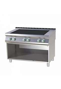 Плита электрическая профессиональная RM Gastro SPL 7120 E