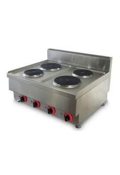 Плита электрическая Frosty TH TZ-4