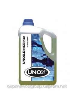 Средство моющее для пароконвектоматов Unox DB1016A0