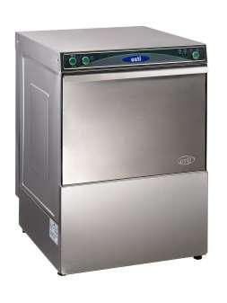 Посудомоечная машина Oztiryakiler OBY 500 Plus