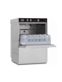 Профессиональная посудомоечная машина Apach AF 400 DD
