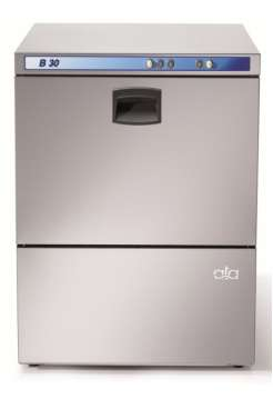 Профессиональная посудомоечная машина ATA B30