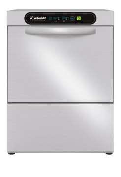 Профессиональная посудомоечная машина Krupps C537DGT Advance