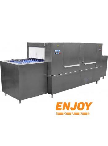 Профессиональная посудомоечная машина Гродторгмаш ММУ-1000М
