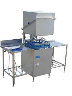 Профессиональная посудомоечная машина Гродторгмаш МПУ-700-01