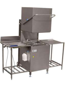Профессиональная посудомоечная машина Гродторгмаш МПУ-700-01М