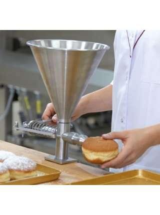 Ручний дозатор начинки для пончиків DF-1