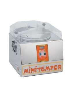 Тепмерирующая машина Pavoni Minitemper
