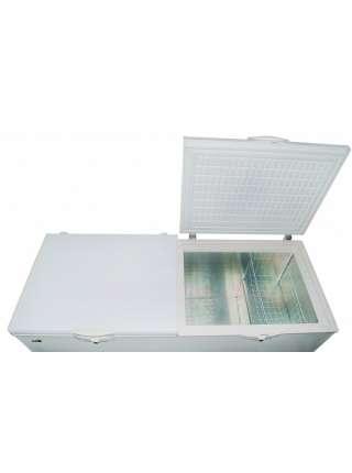 Ларь морозильный Ewt Inox CF520SD