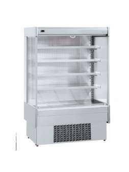 Холодильная горка Infrico EMS 12 Inox M2