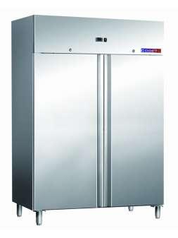 Шкаф морозильный Cooleq GN1410BT