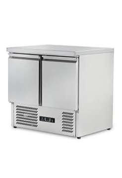 Холодильный стол Hurakan HKN-GXS2GN