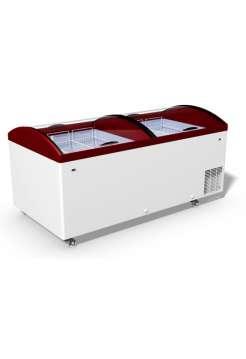 Морозильный ларь Juka M1000V