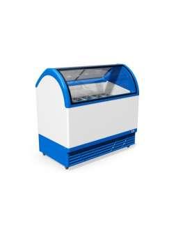 Морозильная витрина для мягкого мороженого Juka M400Q